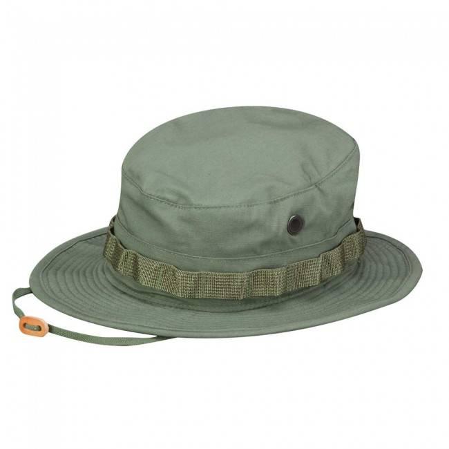 Propper International Propper Olive Drab Boonie Hat 05c2c27b1ea