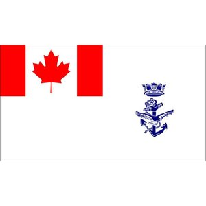 Flag Outlet Canadian Navy Flag
