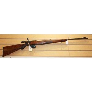 Mannlicher Mannlicher M1905 Carbine (9x56 mm) Bolt Action Rifle
