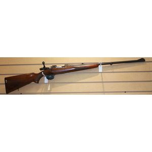BRNO BRNO ZKK601 308 Winchester Bolt Action Rifle (1971)