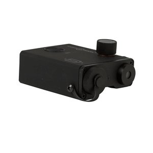 Sightmark Sightmark LoPro LED Light / Green Laser Designator (Black)