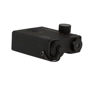 Sightmark Sightmark LoPro LED Light / Green Laser Designator (Black)