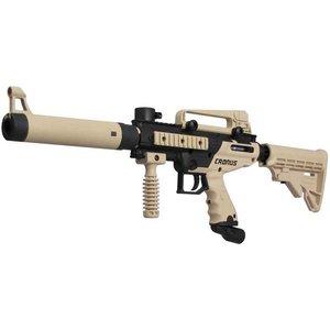 Tippmann Tippmann Cronus Tactical Paintball Gun - Tan