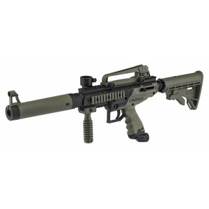 Tippmann Tippmann Cronus Tactical Paintball Gun - Olive Drab