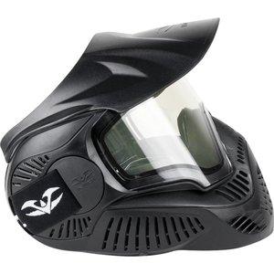 Valken MI-3 Thermal Paintball Mask (Black)