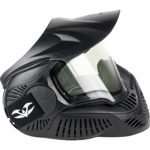 Valken Valken MI-3 Thermal Paintball Mask (Black)