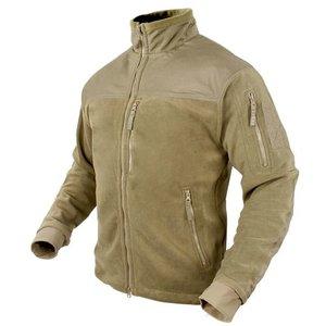 Condor Outdoor Condor Alpha Fleece Jacket - Tan