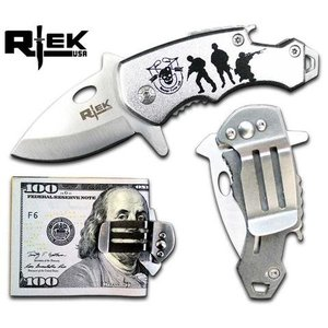 RTEK Special Forces Mini Spring Assist (RT4659-SF)