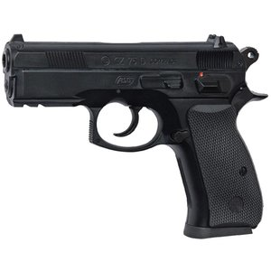 ASG ASG CZ75 D Compact Airsoft Pistol (Co2)