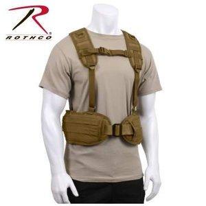 Rothco Rothco Battle Harness (Tan)