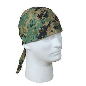 Rothco Rothco Headwrap Marpat