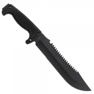 SOG Knives SOG Jungle Primitive Machete (F03TN-CP)