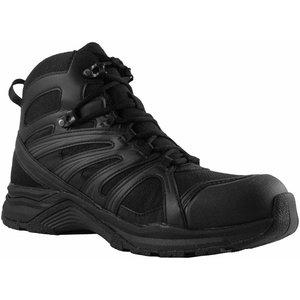 Altama Altama Aboottabad Trail Tactical Shoe MID Waterproof (Black)