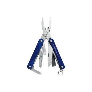 Leatherman Leatherman Squirt Ps4 - Blue (Multi-tool)