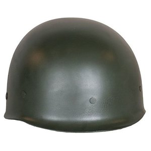 Fox Outdoors Deluxe M1 Style Combat Helmet Liner (New)