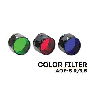Fenix Fenix AOF-S+ Red Filter (PD35, PD12, UC40)