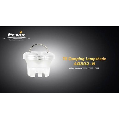 Fenix Fenix TK-Series Camping Lampshade (AD502-N)