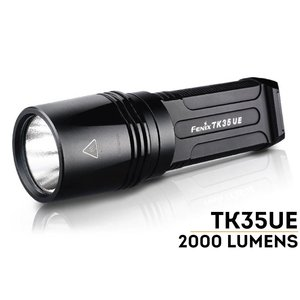Fenix Fenix TK35 Ultimate Edition - 2000 Lumen Flashlight