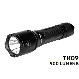 Fenix Fenix TK09 - 900 Lumen Flashlight