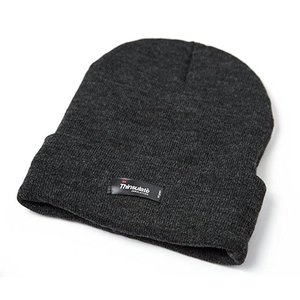 Misty Mountain Charcoal Grey 40 Gram Thinsulate Toque