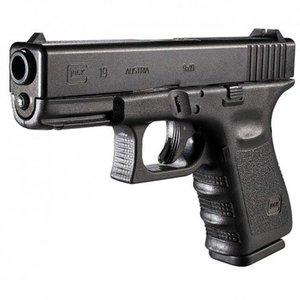Glock Glock 17 (Gen 4) 9mm Handgun