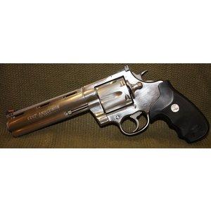 "Colt Colt Anaconda Revolver Stainless .45 (6"" Barrel) Used"