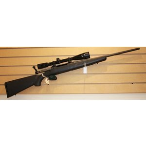 Savage Savage Axis 22-250 Rem. (Bolt Action Rifle) - Used