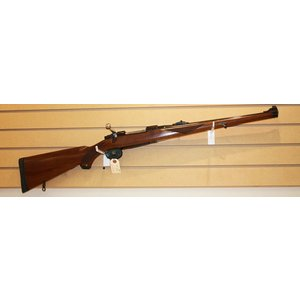 Ruger Ruger M77 Mark II 30-06 Springfield (Mannlicher Stock) - Used