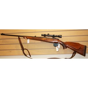 BRNO BRNO ZKK600 (7x57mm) Bolt Action Rifle w/ Scope (1969) - Used