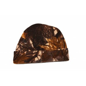 Bushline Bush Camo Fleece Toque (#870)