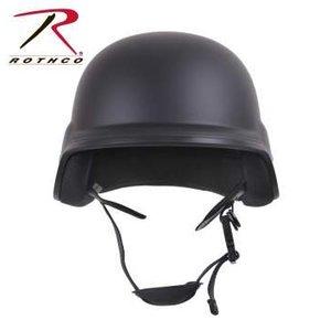 Rothco GI Style PASGT Plastic Helmet Black