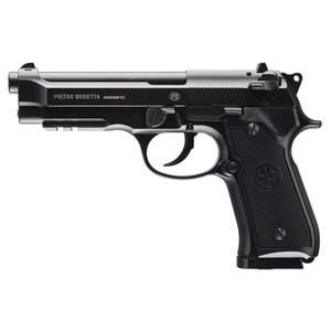 Umarex Beretta MOD 92A1 (Co2 Steel BB Airgun) Full/Semi Auto
