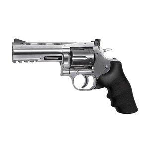 "ASG Dan Wesson 715 Pellet Revolver (4"") Silver"