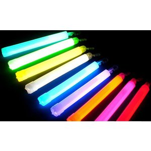 "Duralume Glow Stick (6"") - Yellow"