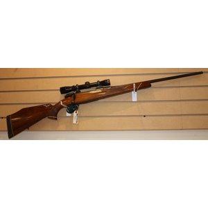 Mauser Mauser Werke Model 3000 (30-06) w/scope