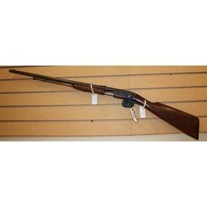 Remington Remington Model 12 (.22 Pump Rifle)