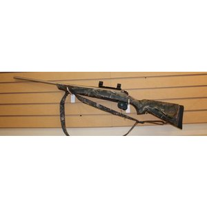 Remington Remington Model 770 Stainless (300 Win Mag) Bolt Action Rifle