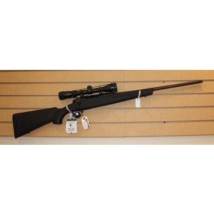 Remington Remington 783 Rifle w/ Scope (.223) Black