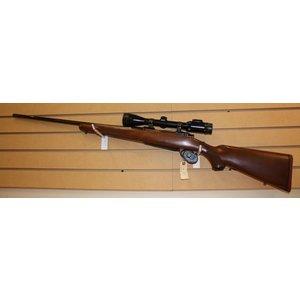 Ruger Ruger M77 (7mm Rem Mag) w/ Bushnell scope