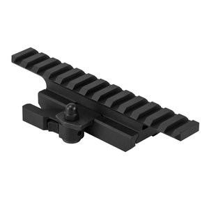 "NcStar NcStar AR15 3/4"" Riser with Locking QR Mount (MARFQ)"