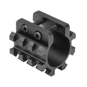 "NcStar NcStar 1"" Shotgun Magazine Tube Mount (MT12G)"