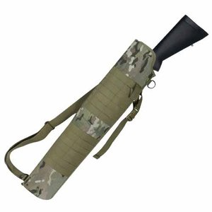 Fox Outdoors Fox Shotgun Scabbard (Multicam)