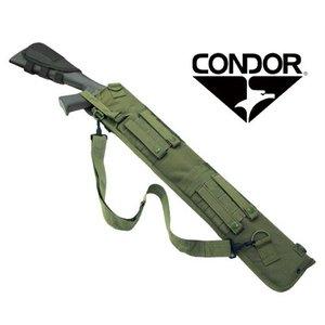 Condor Outdoor Condor Shotgun Scabbard - Olive Drab