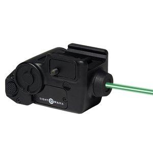 Sightmark Sightmark Triple Duty Compact Green Laser (SM25002)