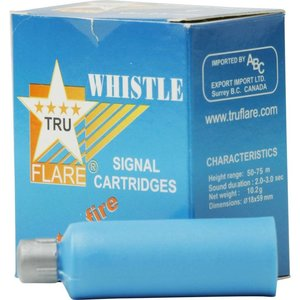 Truflare Truflare Whistles (6 Pack) Bear Deterrent