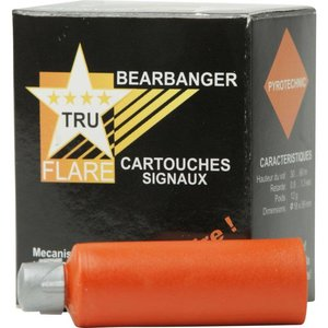 Truflare Truflare Centerfire Bearbanger Cartridges (6 Pack)