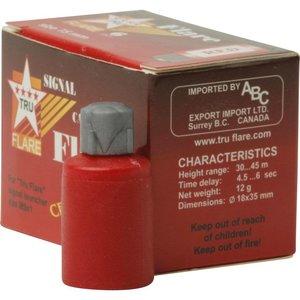 Truflare Truflare Centerfire Red Flares
