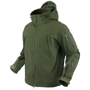 Condor Outdoor Condor Summit Softshell Jacket -  Olive Drab