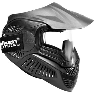 Valken Valken MI-7 Thermal Mask (Black) Paintball