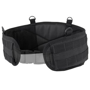 Condor Outdoor Condor Black Battle Belt (241)
